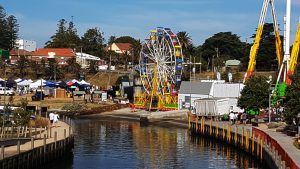 Frankston Waterfront Festival